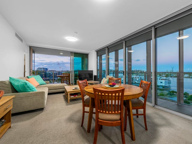 905/30 Festival Place, Newstead, Qld 4006