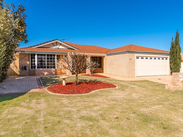 Currambine, address available on request