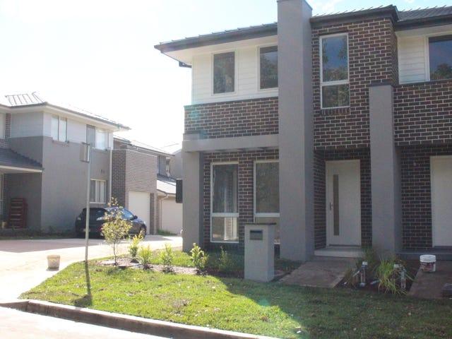 21 Brallos Street, Bardia, NSW 2565
