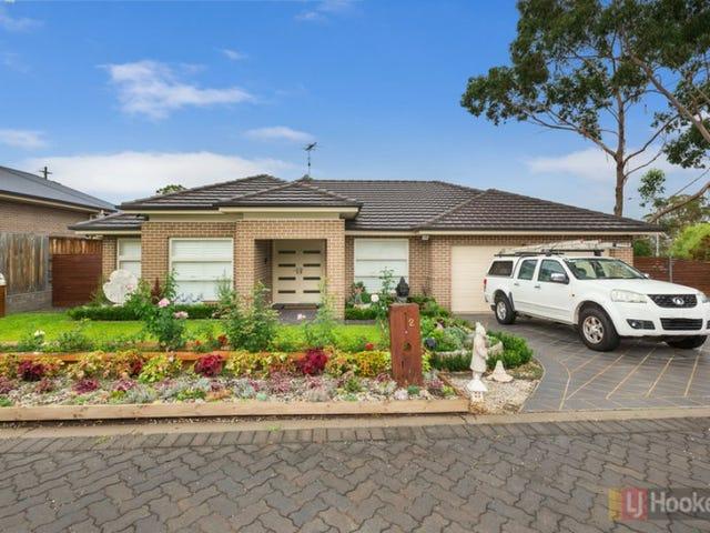2 Bridgewater Boulevard, Camden, NSW 2570