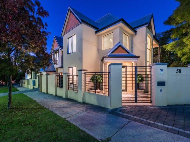 58 Emmerson Street, North Perth, WA 6006