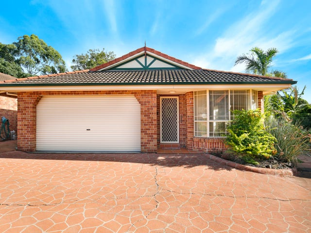 5/2a Jobsons Avenue, Mount Ousley, NSW 2519