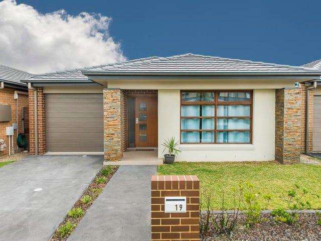 19 Jaeger Street, Cranebrook, NSW 2749
