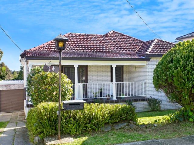 24 Macleay Street, Ryde, NSW 2112
