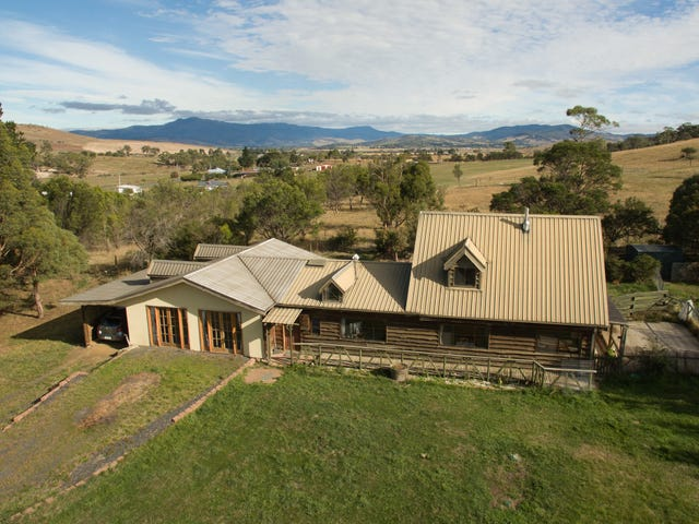 1 Merriworth Road, Tea Tree, Tas 7017