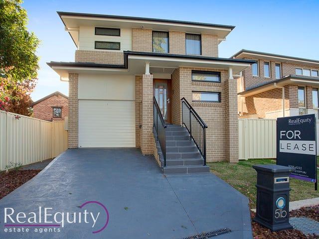 53 Haerse Avenue, Chipping Norton, NSW 2170