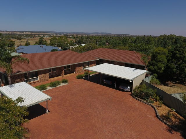 7 George Field Drive, Parkes, NSW 2870