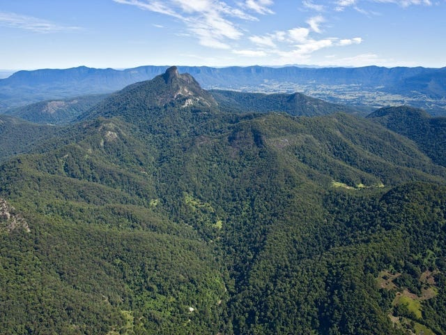 497 & 501 Mount Warning Road, Mount Warning, NSW 2484