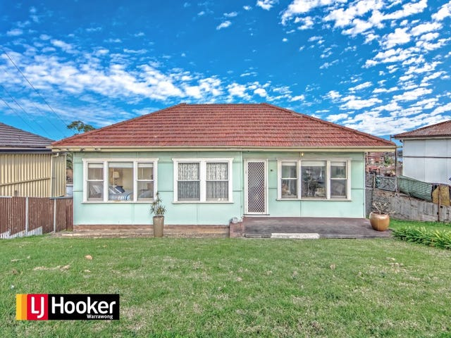 27 Minnegang Street, Warrawong, NSW 2502