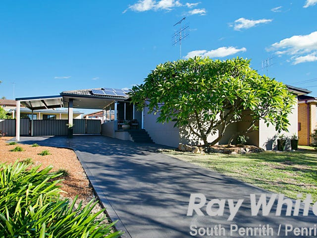 10 Inverness Road, South Penrith, NSW 2750