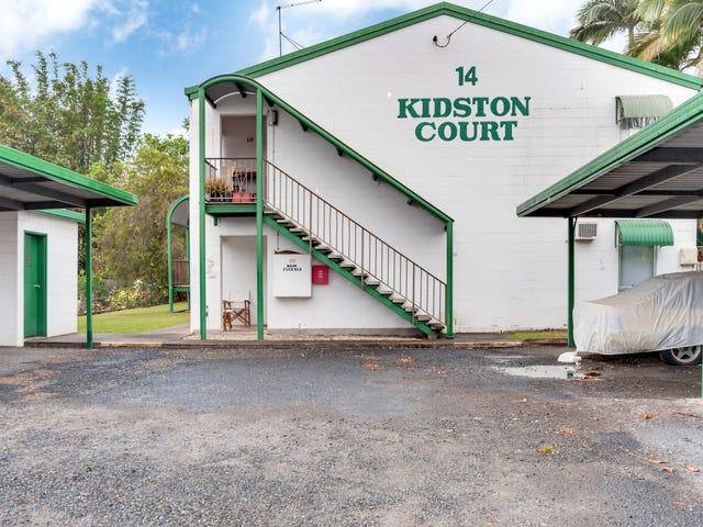 5/14 Kidston Street, Bungalow, Qld 4870