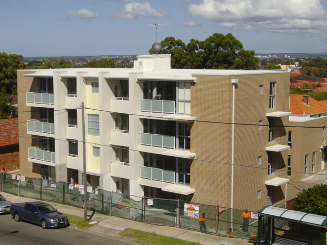 5/43 Gray Street, Kogarah, NSW 2217