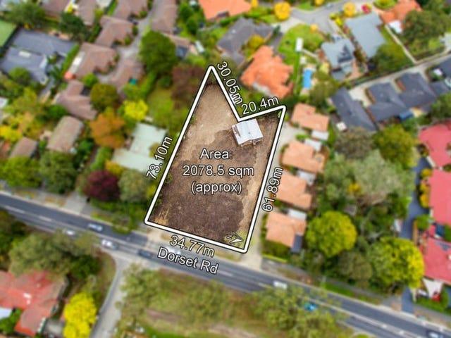 112 Dorset Road, Croydon, Vic 3136