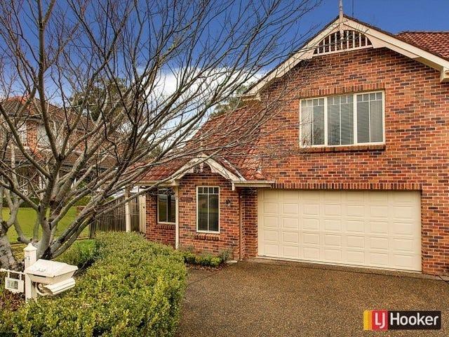 14A Strathcarron Avenue, Castle Hill, NSW 2154
