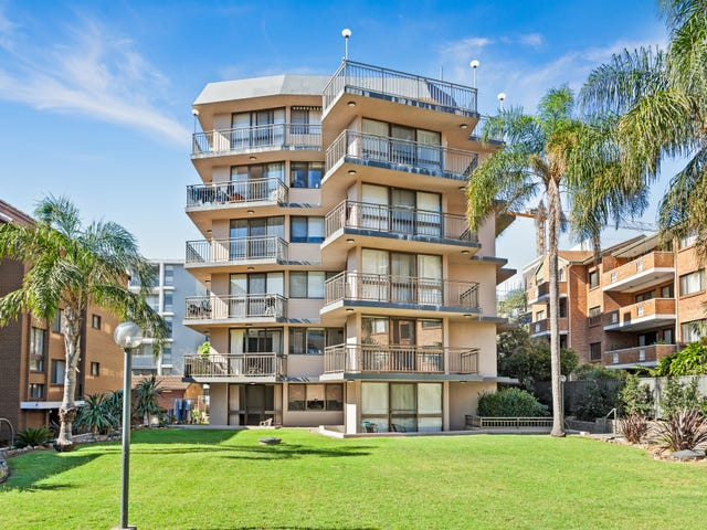5/19 Church Street, Wollongong, NSW 2500