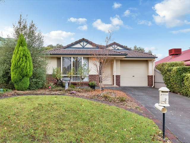 2 Marlock Court, Golden Grove, SA 5125