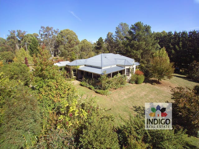 28 Payne Road, Beechworth, Vic 3747