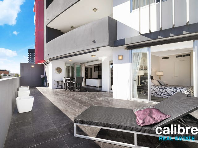 13/22 Barry Parade, Fortitude Valley, Qld 4006