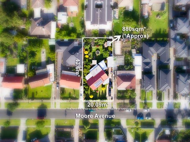 17 Moore Avenue, Clayton South, Vic 3169