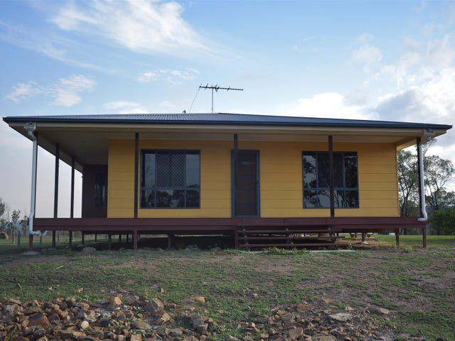 299 Davis Road, East End, Qld 4695