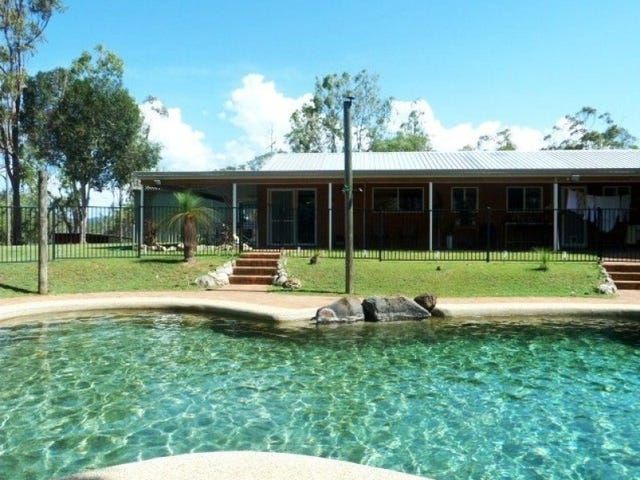 2641 Kennedy Highway, Koah, Qld 4881