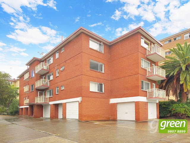 8/14A Meadow Crescent, Meadowbank, NSW 2114