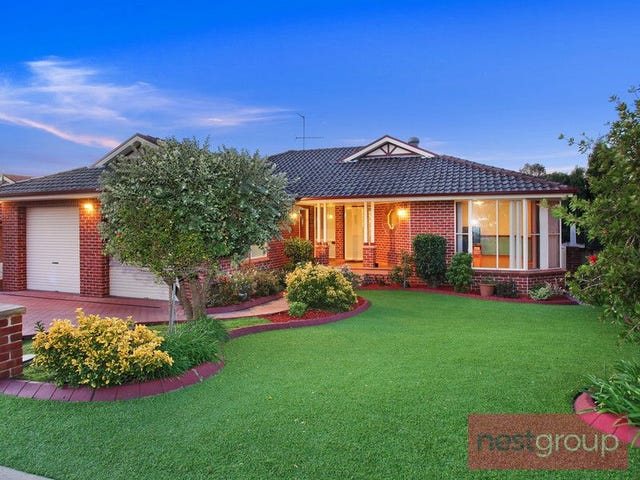 7 Fleurs Street, Minchinbury, NSW 2770