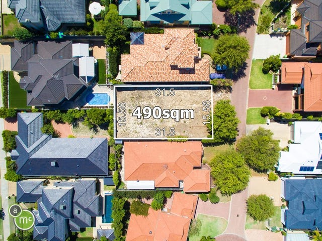 1 Towerhill Place, Mount Claremont, WA 6010