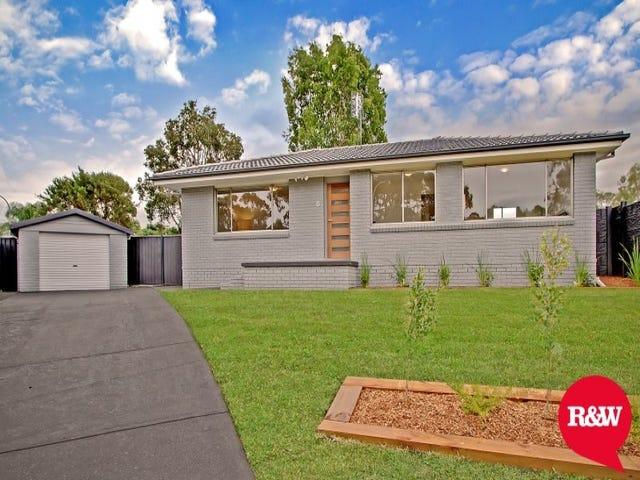 8 Trezise Place, Quakers Hill, NSW 2763