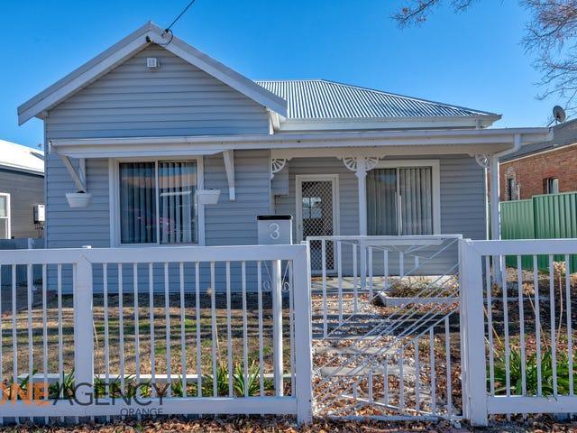 3 Spring Street, Orange, NSW 2800