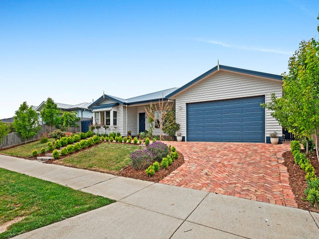 21 Tree Change Way, Woodend, Vic 3442