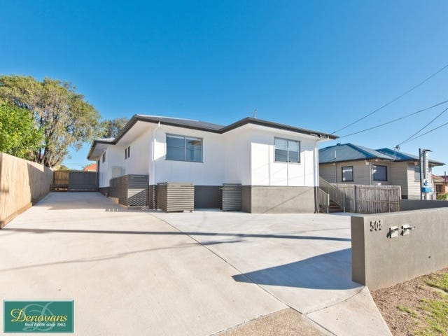2/508 Rode Road, Chermside, Qld 4032