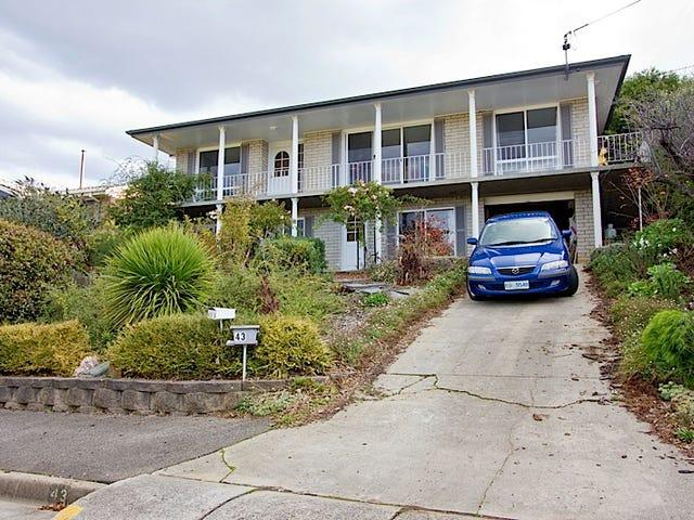 43 Osborne Avenue, Trevallyn, Tas 7250