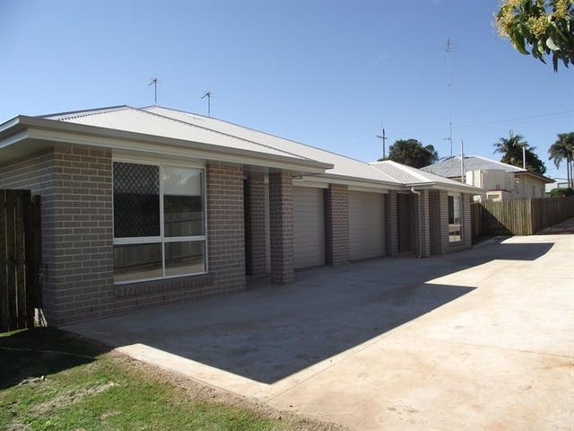 2/21a Haig Street, South Toowoomba, Qld 4350