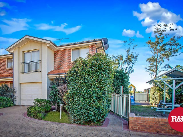 6/39 O'Brien Street, Mount Druitt, NSW 2770
