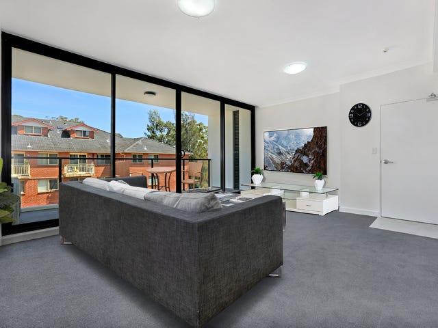 209/549-557 Liverpool Road, Strathfield, NSW 2135