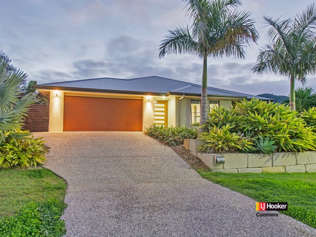 5 Picton Court, Upper Coomera, Qld 4209