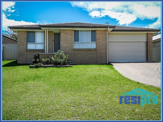 47 Billabong Drive, Cameron Park, NSW 2285