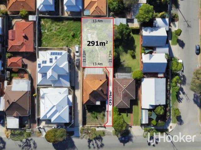 Proposed Lot 2/12A Lichfield Street, Victoria Park, WA 6100