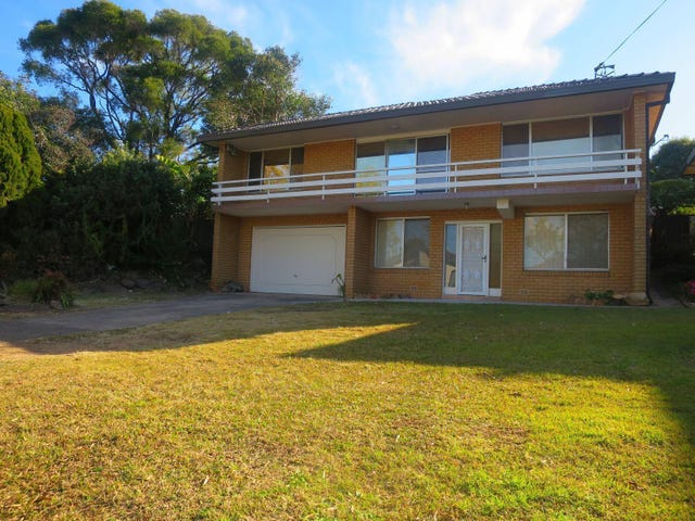 22 Saric Avenue, Georges Hall, NSW 2198