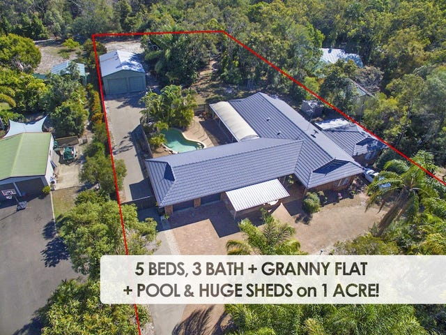 27 Cockatoo Crescent, Gooburrum, Qld 4670