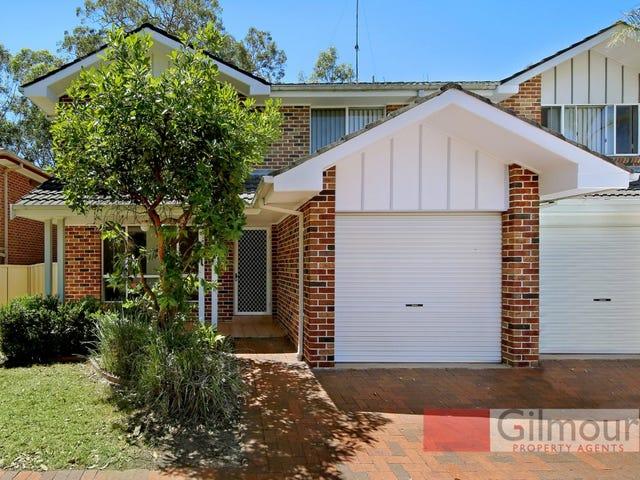 11B Kingussie Avenue, Castle Hill, NSW 2154
