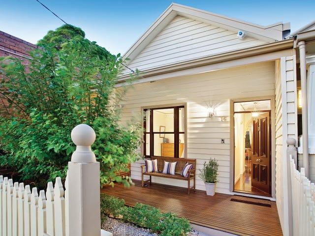 16 Mountain Street, South Melbourne, Vic 3205