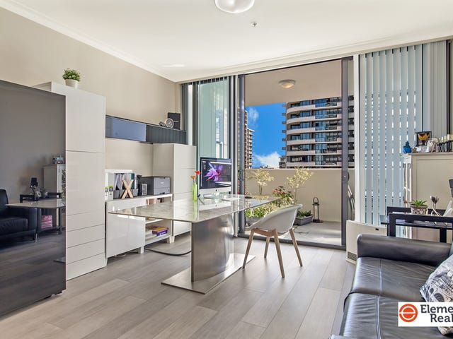 312/46 Walker Street, Rhodes, NSW 2138