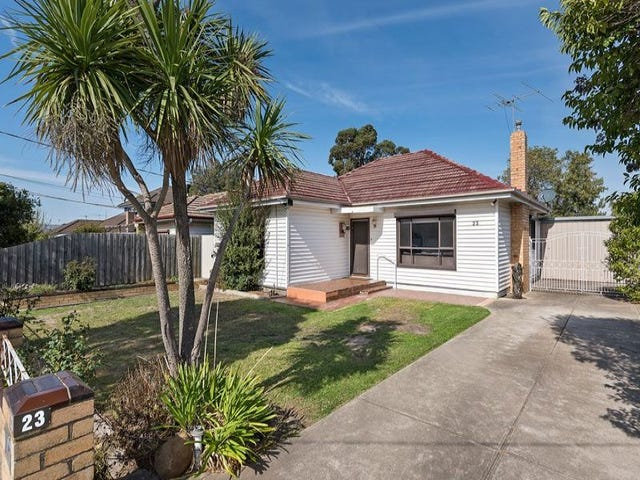 23 Surrey Street, Hadfield, Vic 3046