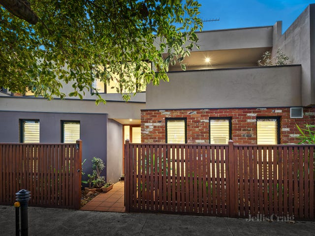 4/22 French Avenue, Brunswick East, Vic 3057