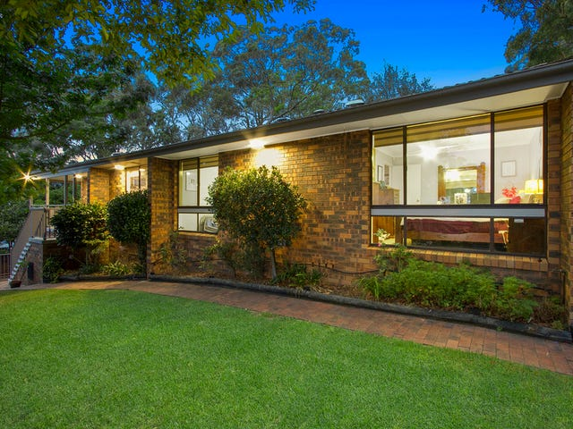 74 Lieutenant Bowen Road, Bowen Mountain, NSW 2753