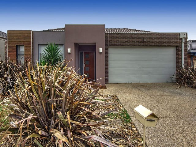 26 Goodenia Way, Caroline Springs, Vic 3023