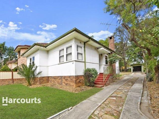 67 Isabella Street, North Parramatta, NSW 2151