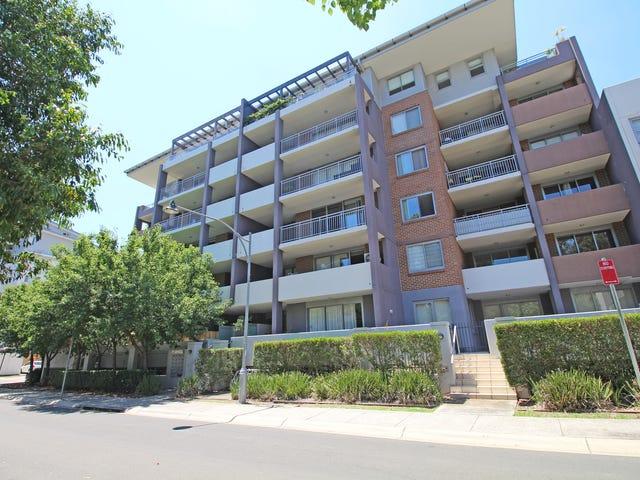 11/4-10 Benedict Court, Merrylands, NSW 2160